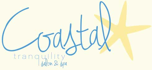 Coastal Tranquility Salon